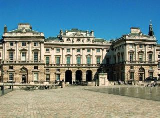 Courtauld Gallery - Londen
