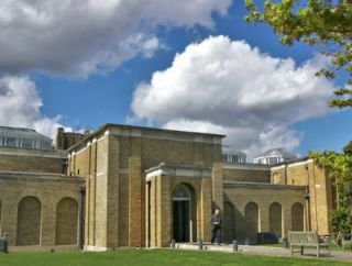 Dulwich Picture Gallery, Londen