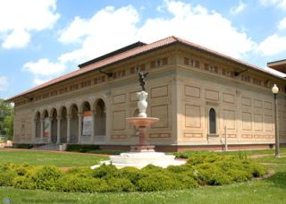 Allen Memorial Art Museum, Oberlin